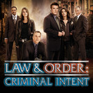 Law & Order: Criminal Intent: On Fire