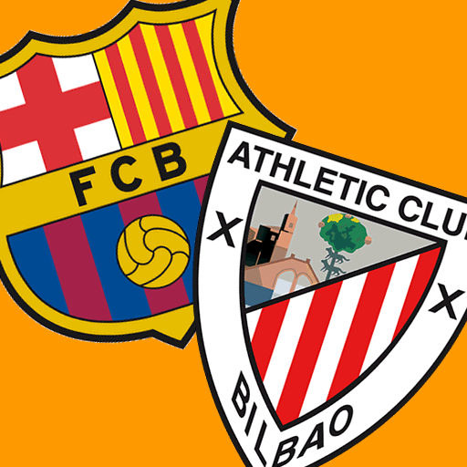 Athletic - Barça
